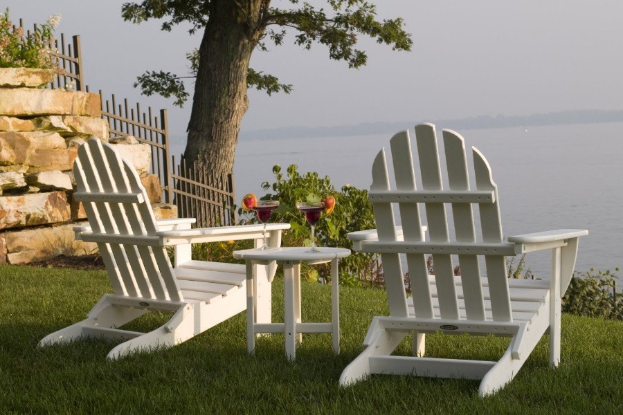 Outdoor Chair, Homes And Comfort: Wood Adirondack Chairs & More