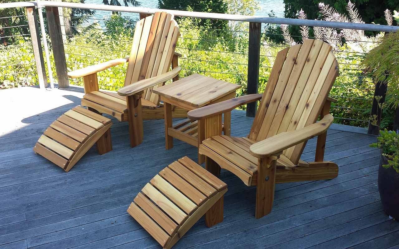 How To Build Adirondack Chair An Step By Step Guide