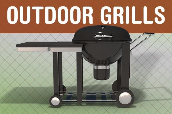 outdoor-grills