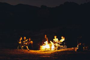 @Firepit_campfire-Summer-evening