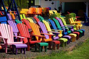 Adirondack_chairs-styles