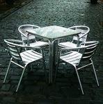 @Patio-design_aluminum-table