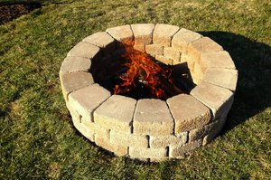FirePlaceTable
