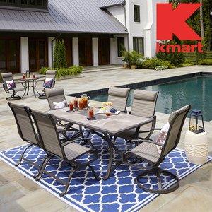 Kmart-Patio Furniture