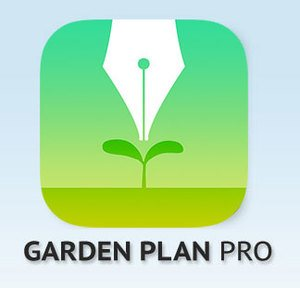 logo garden plan pro