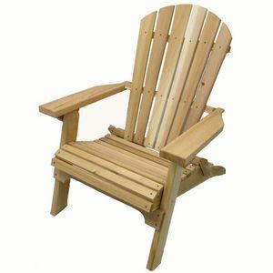 Kilmer Creek best folding Adirondack chairs