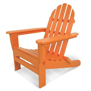 Polywood Colors best folding Adirondack chairs