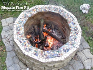 Inspired-By-Gaudi-inground fire pit